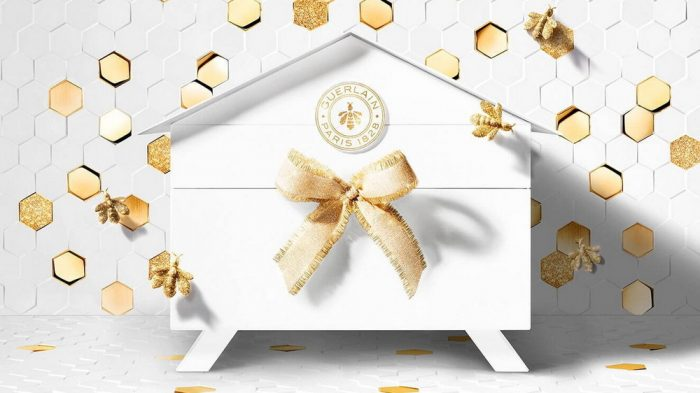 Рождественский адвент-календарь Guerlain Advent Calendar 2021: полный состав